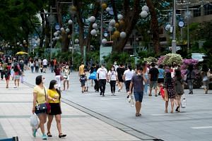Singapore has reported a total of 58,254 coronavirus cases so far.