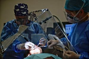 The Dental Dart will soon be available to clinics locally and around the world at an affordable price.