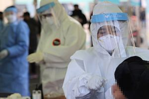 Nearly 80 million Covid-19 cases have been recorded since the outbreak emerged in China last December.