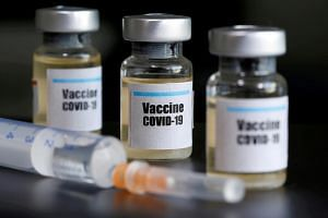 Developing the capability to determine whether the Covid-19 variants evade current vaccines will take more time.