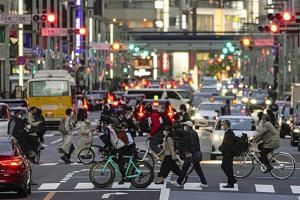 Tokyo recorded more than 500 infections for the second straight day on Thursday.