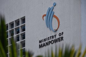 The Manpower Ministry said it will reschedule entry into Singapore for work pass holders who had earlier obtained approval.