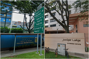 Punggol Primary School and Westlite Juniper Dormitory in Mandai Estate were declared Covid-19 clusters on July 27, 2021.