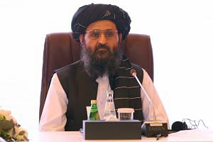 Taliban co-founder Abdul Ghani Baradar, the main public face of the movement, will be the deputy leader.