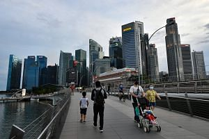 The total number of infections in Singapore now stands at 75,783.