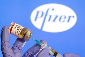 The vaccine would be administered at a lower dosage than for people over 12.
