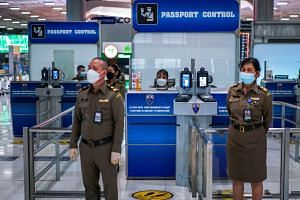 Thailand is poised to introduce the new quarantine-free travel arrangements on Nov 1.