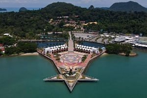 Fully vaccinated foreign travellers will be allowed to visit Langkawi for a minimum of three days.