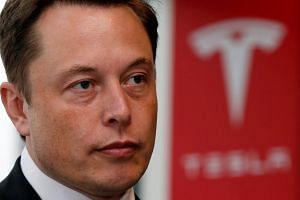 Elon Musk stunned financial markets when he revealed on Twitter he was considering a take-private deal for Tesla.