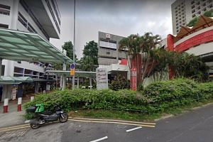 Special testing operations will be conducted for all staff at the FairPrice outlet in Bukit Merah Central.