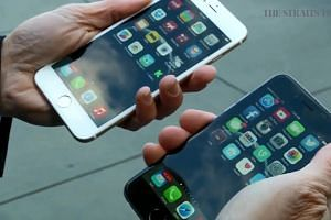 Apple in China tie-up on interest-free iPhone financing
