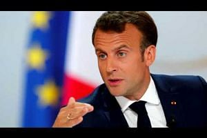 France's Macron offers tax cuts in bid to quell 'yellow vest' unrest