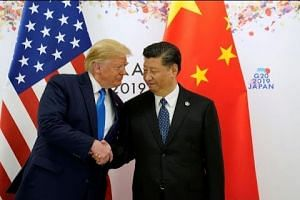 US-China trade talks back on track after G-20