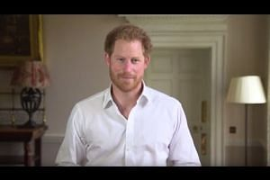 WellChild Children's Nurses: A Decade Of Care (with Prince Harry message)