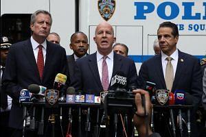 Top Democrats, CNN targeted in 'act of terror'