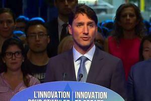 Canada will keep pressing Saudi Arabia on human rights: Trudeau