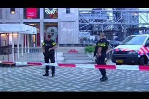 Netherlands foils possible concert attack