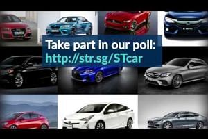 Vote for The ST Car of the Year 2016