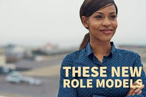 Women in Businesses For Good