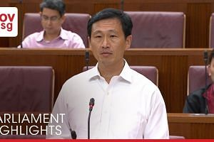 Minister Ong Ye Kung on his support for the PSLE system