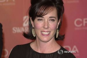 Suicide note found with Kate Spade's body: Police