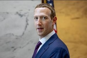 Facebook's Mark Zuckerberg says Warren as president would be bad for tech