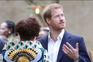 Prince Harry to sue Sun and Daily Mirror