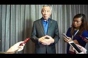 PM Lee: Issues to be expected in relationship with China
