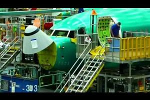 Southwest extends 737 Max cancellations
