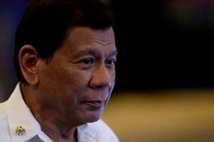 UN's Zeid says Duterte needs psychiatric evaluation