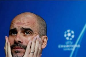 Manchester City banned from European competition for the next two seasons by Uefa