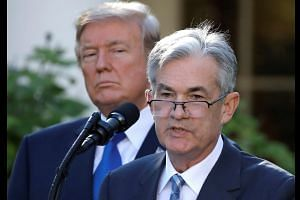 Further rate hikes best way to protect the recovery: Powell
