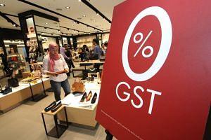 Business premises checked for zero GST compliance