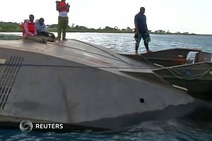 Bodies recovered from capsized boat in Tanzania as death toll reaches 207