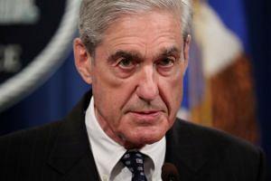 Mueller says charging Trump was 'not an option'