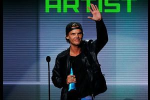 DJ Avicii, electronic dance music star, dead at 28