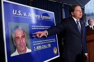 Jeffrey Epstein killed himself, media reports say