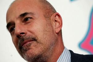 Matt Lauer fired for 'inappropriate sexual behaviour'
