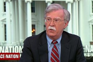 John Bolton says Trump-Kim summit not 'a failure at all'