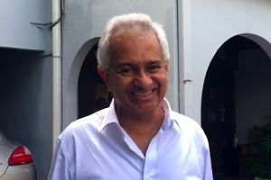 Tommy Thomas humbled by appointment as AG