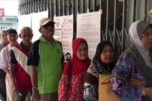 Sarawak Election 2016 - Polls open at 8am