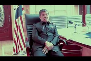 Interview with Malaysian Defence Minister Mohamad Sabu