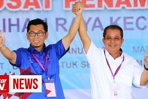Kimanis by-election: Straight fight between Barisan and Warisan