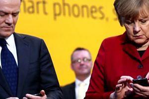 Hackers leak German politicians' personal data