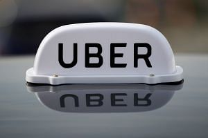 Uber seeks IPO valuation of up to US$91 billion