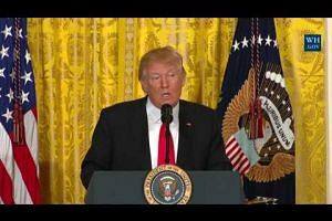 Trump to issue new immigration order