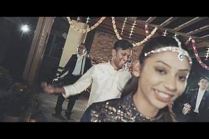 Singapore Police Force's Deepavali music video