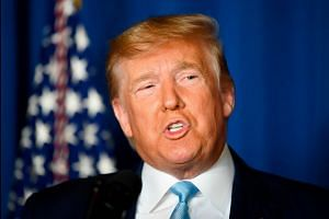 Trump says ordered killing of Iranian general to prevent war