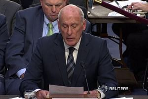 China, Russia chief threats to US: Dan Coats