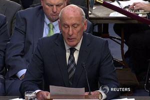 China, Russia chief threats to US: Dan Coats